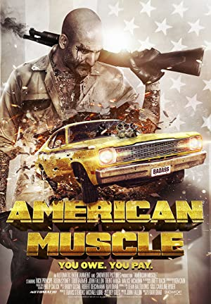 Permalink to Movie American Muscle (2014)