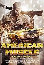 American Muscle คนดุยิงเดือด