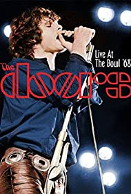 The Doors: Live at the Bowl '68 (2012)