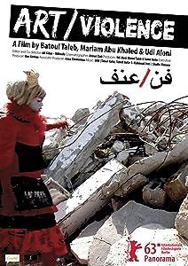 Beste Film-Downloadseite Deutschland Art-Violence [hddvd] [2K] [360p] Palestine, USA, Israel (2013)