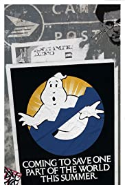 Ghostbusters of British Columbia Poster