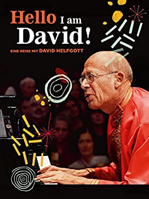 Where to stream Hello I Am David!