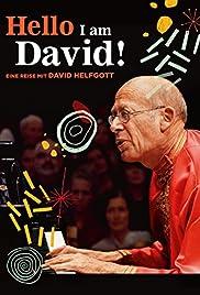Hello I Am David! Poster