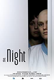 At Night Poster