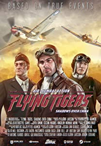 Flying Tigers: Shadows Over China movie in hindi dubbed download