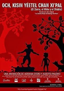 El zorro, el niño y el diablo (2014)