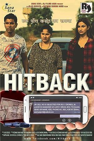 Hitback movie, song and  lyrics