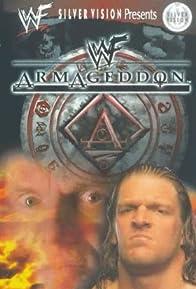 Primary photo for WWF Armageddon
