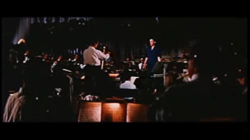 Trailer for the classic musical drama starring Judy Garland and James Mason.