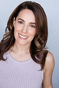Primary photo for Christina DeRosa