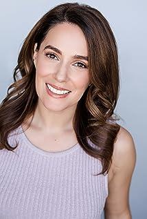 Christina DeRosa Picture
