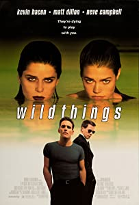 English movie torrents free download Wild Things [640x352]