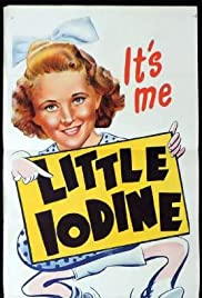 Little Iodine Poster