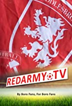 Red Army Television