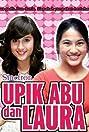 Upik Abu dan Laura (2008) Poster