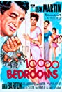 Ten Thousand Bedrooms (1957) Poster