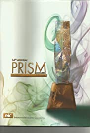 14th Annual PRISM Awards Poster