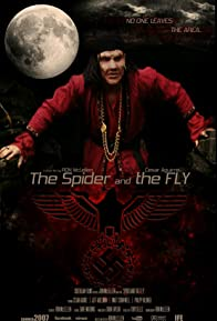 Primary photo for Spider and the Fly