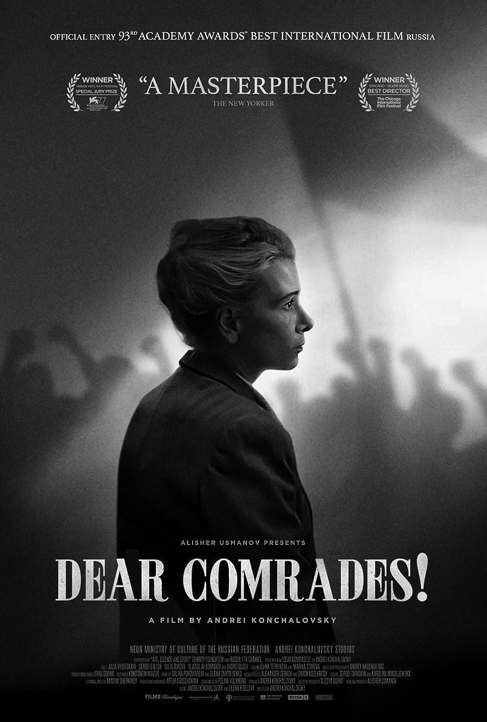 Dear Comrades! (2020) - IMDb