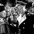 John Carradine and Al Shean in Hitler's Madman (1943)
