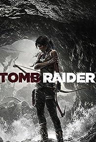 Primary photo for Tomb Raider