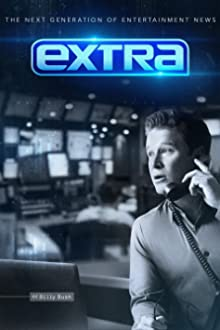 Extra with Billy Bush (1994– )