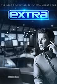Extra with Billy Bush Poster