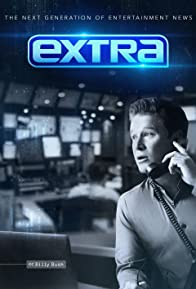 Primary photo for Extra with Billy Bush