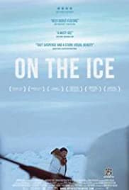 On the Ice Poster