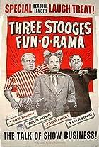 Three Stooges Fun-O-Rama