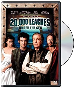 Best english movie to watch 20,000 Leagues Under the Sea by Michael Anderson [mkv]