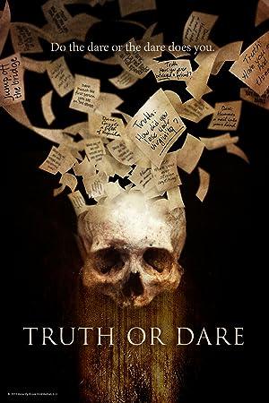Where to stream Truth or Dare