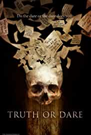 Watch Movie Truth Or Dare (2017)