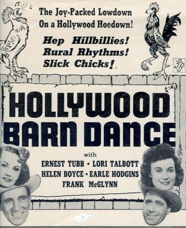Image result for the hollywood barn dance