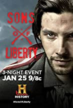Primary image for Sons of Liberty