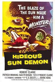 The Hideous Sun Demon (1958)