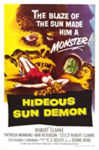 Easy a free download full movie The Hideous Sun Demon [hddvd]