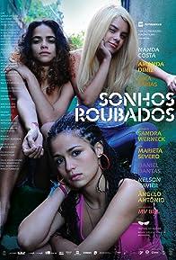 Primary photo for Sonhos Roubados