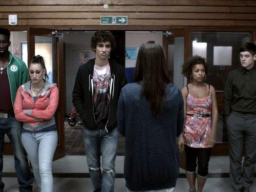 1 misfits cast season Episode #2.1
