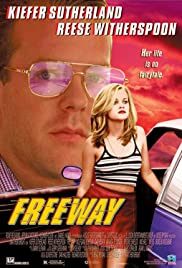 Freeway (1996) Poster - Movie Forum, Cast, Reviews