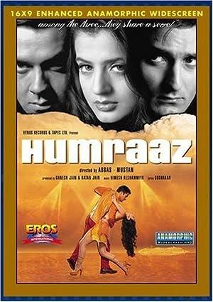Humraaz watch online
