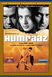 Humraaz (2002) Full Movie Watch Online HD thumbnail