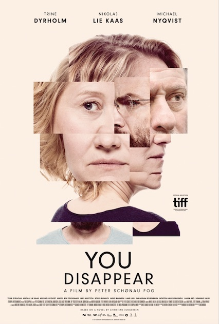 TU IŠNYKSTI (2017) / YOU DISAPPEAR
