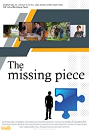 The Missing Piece Poster