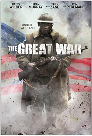 Download The Great War (2019) Dual Audio [Hindi + English] 720p 1GB HDRip