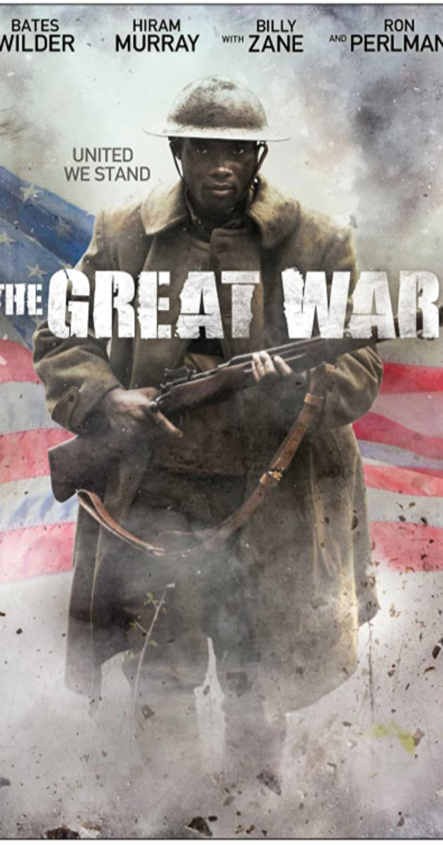 Kriegsfilme 2019