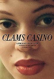 Clams Casino Poster