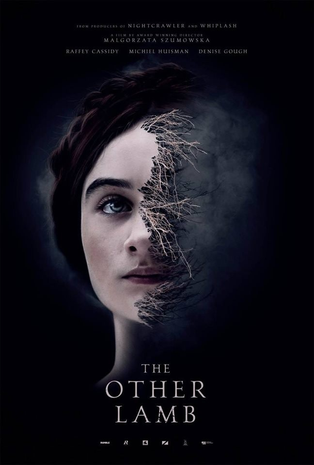 Raffey Cassidy in The Other Lamb (2019)