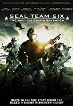 Seal Team Six: The Raid on Osama Bin Laden