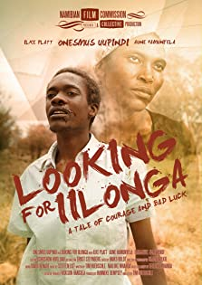 Looking for Iilonga (2011)